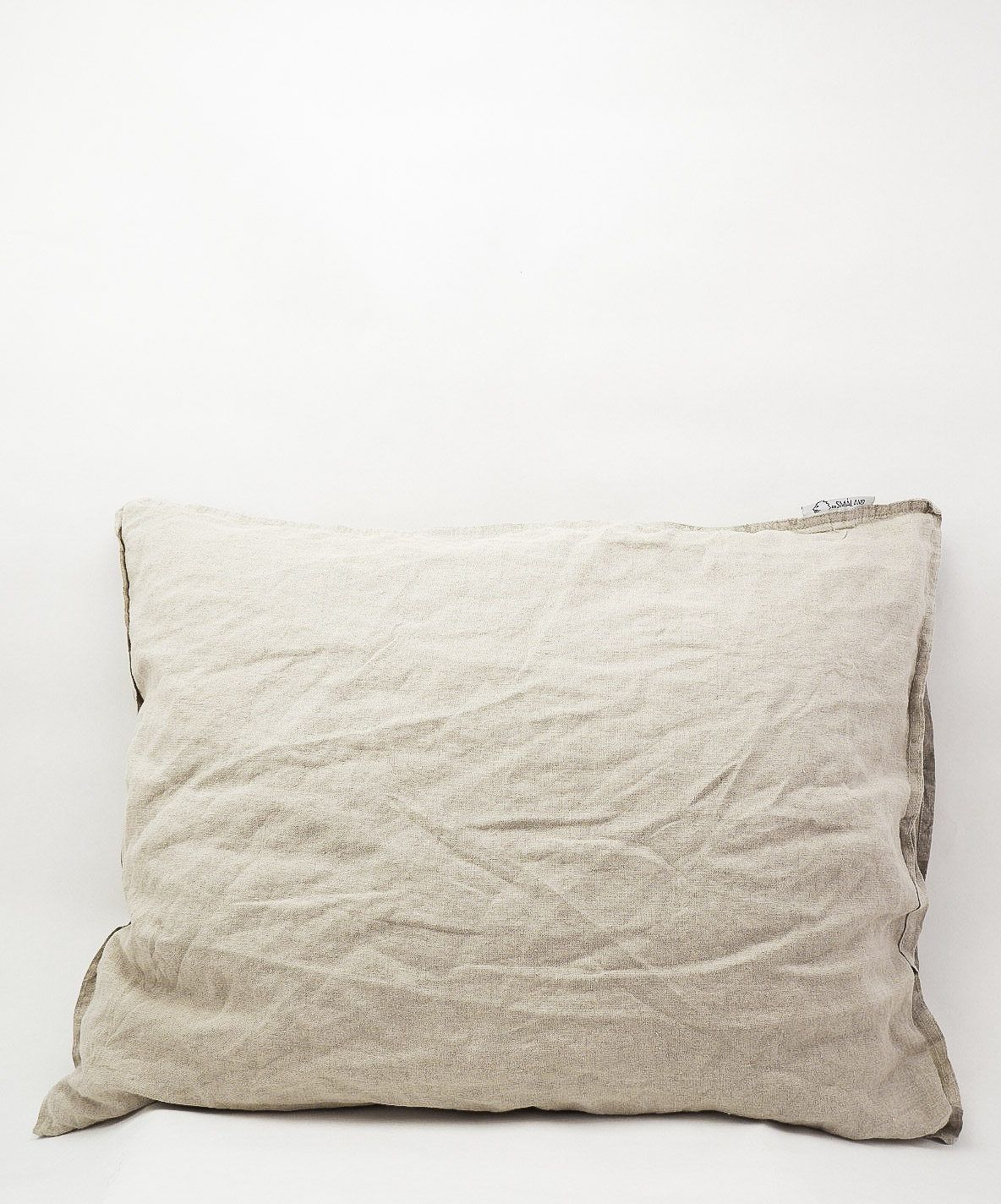 Pillowcase Linen Natural