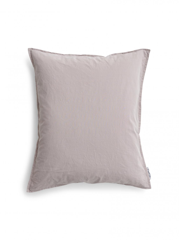 50x60cm Pillowcase Crinkle Lavender