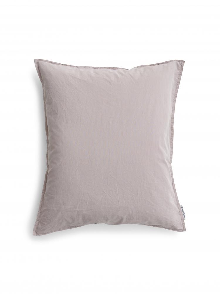 Kuddfodral Crinkle Lavender