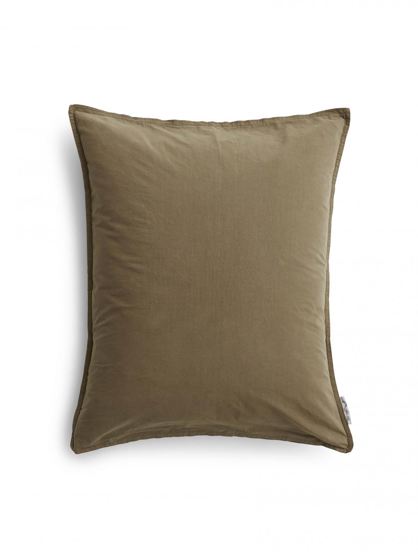 Pillowcase Crinkle Nougat