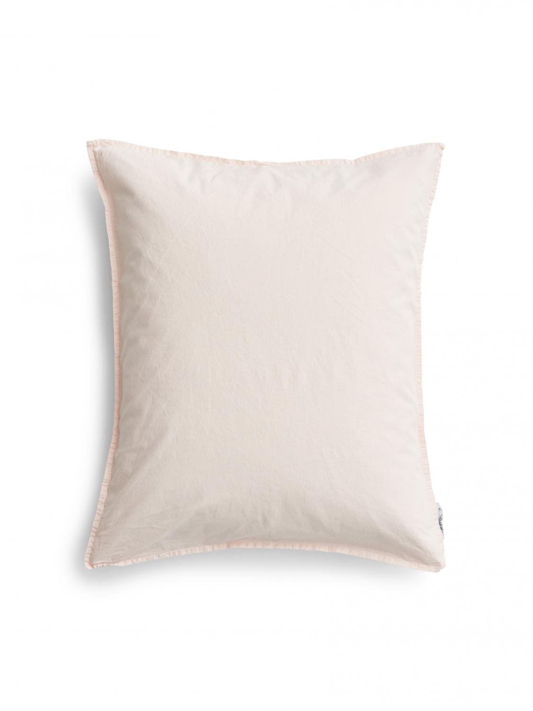 50x60cm Örngott Crinkle Ny Pale Pink