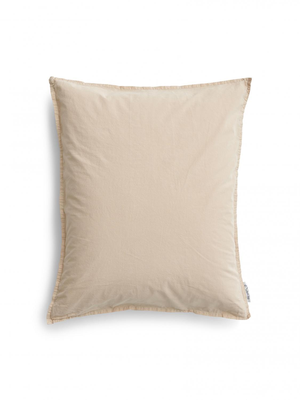 Pillowcase Crinkle Sand