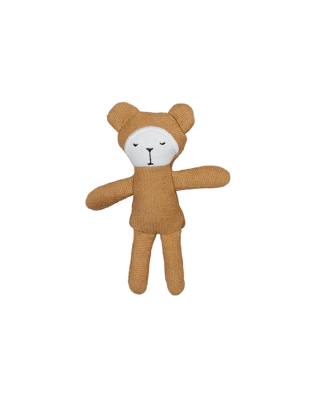 Pocket Bear Friend