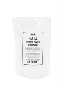 Refill Scented Candle Coriander