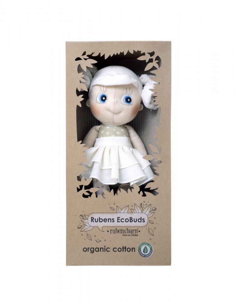 EcoBuds Daisy Rubens Barn