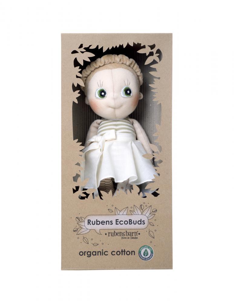 EcoBuds Hazel Rubens Barn