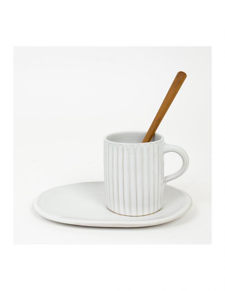 White Rhea Cup