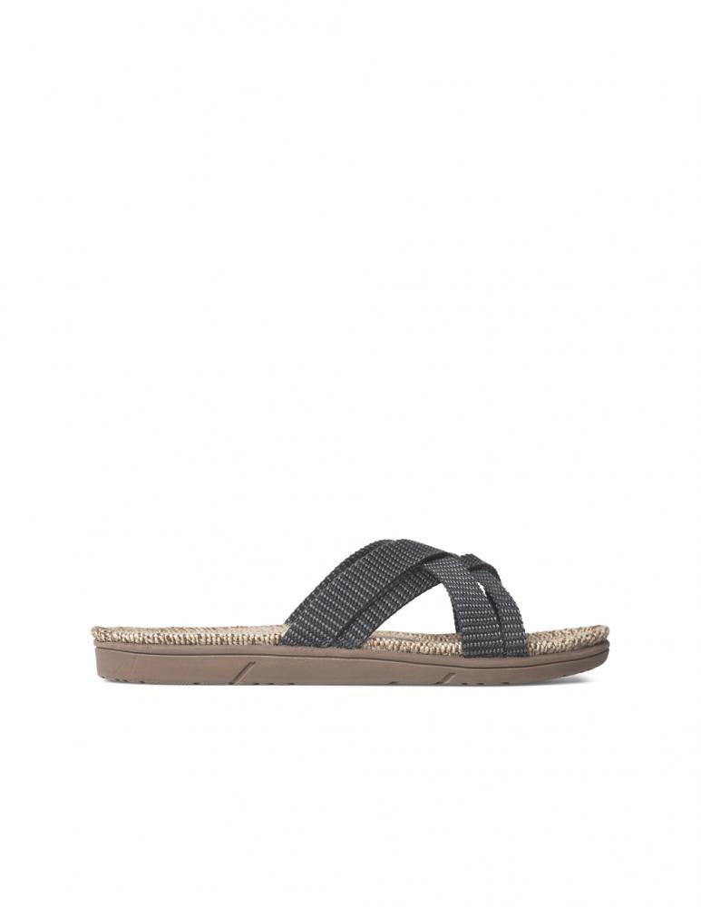 Sandaler Charcoal