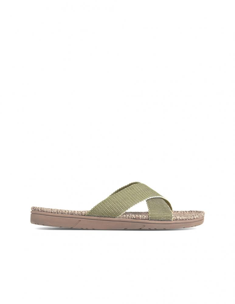 Sandals Dusty Olive
