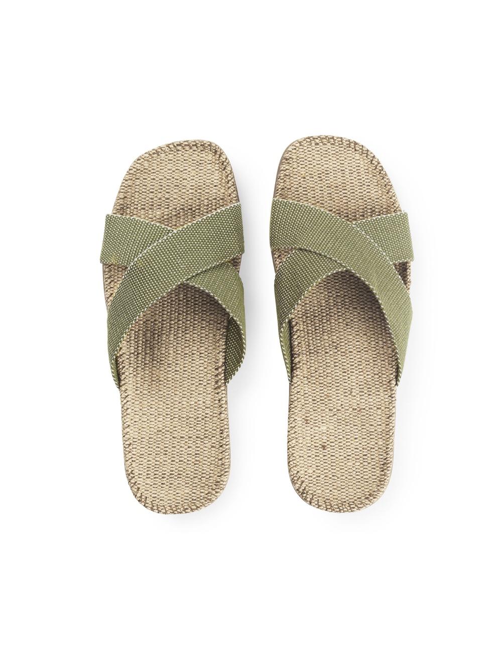 Sandaler Dusty Olive