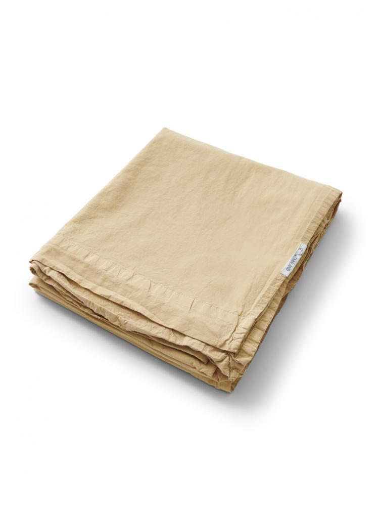 Sheets Crinkle Caramel