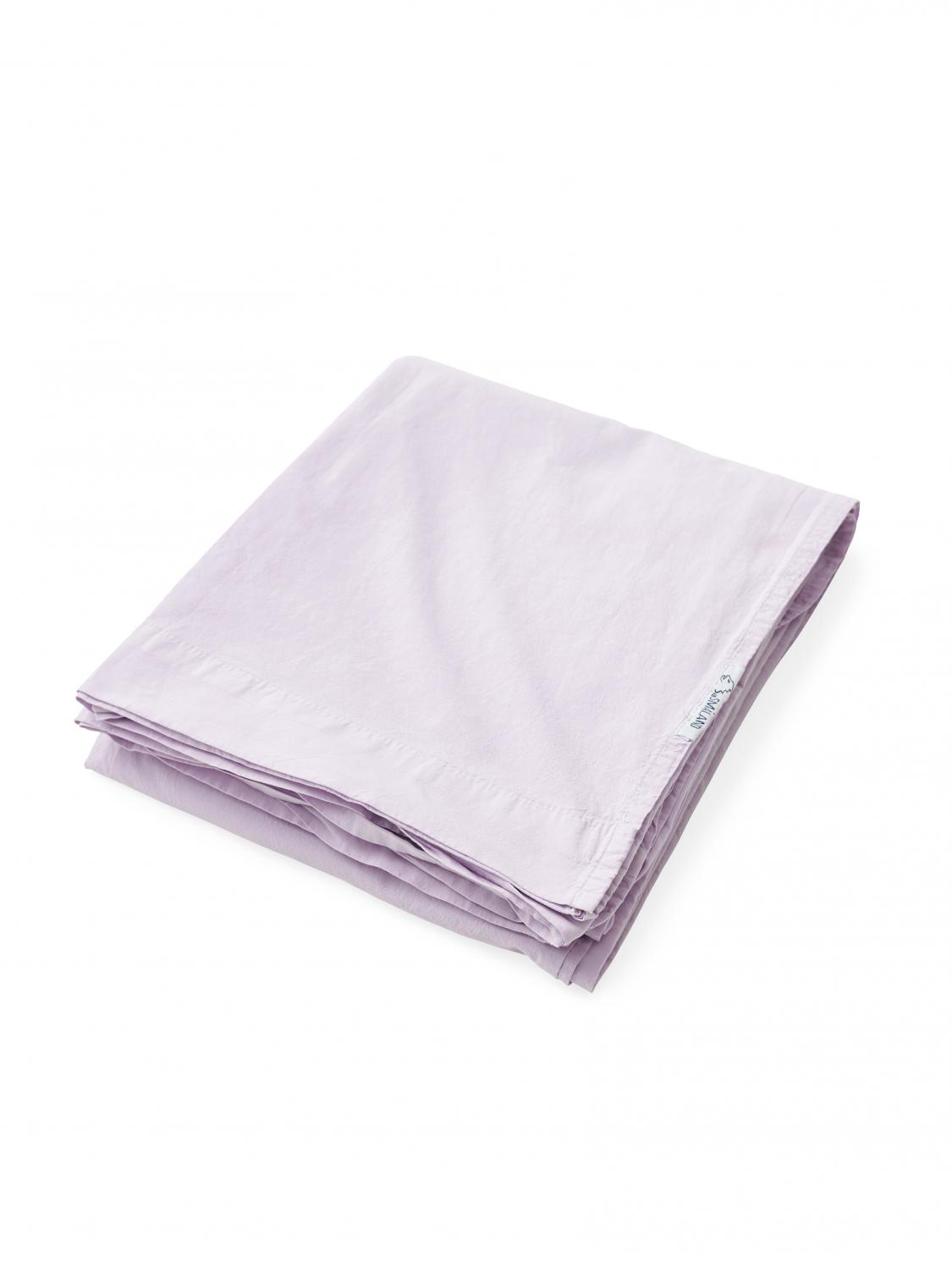 Sheets Crinkle Lilac