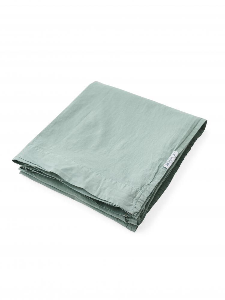 Lakan Crinkle Mineral Green