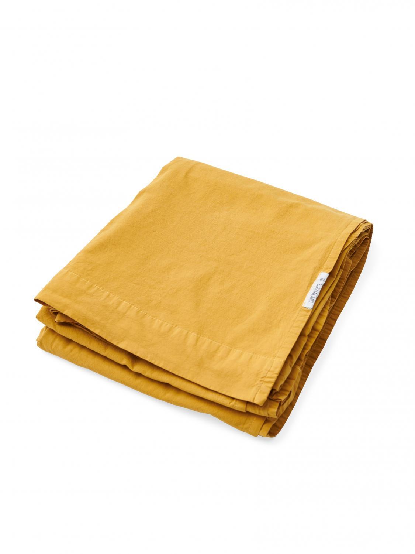 Lakan Crinkle Mustard Gold