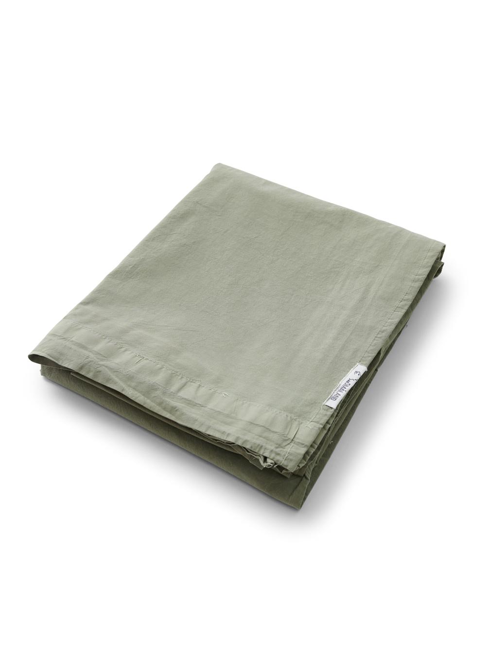 Sheets Crinkle Sage