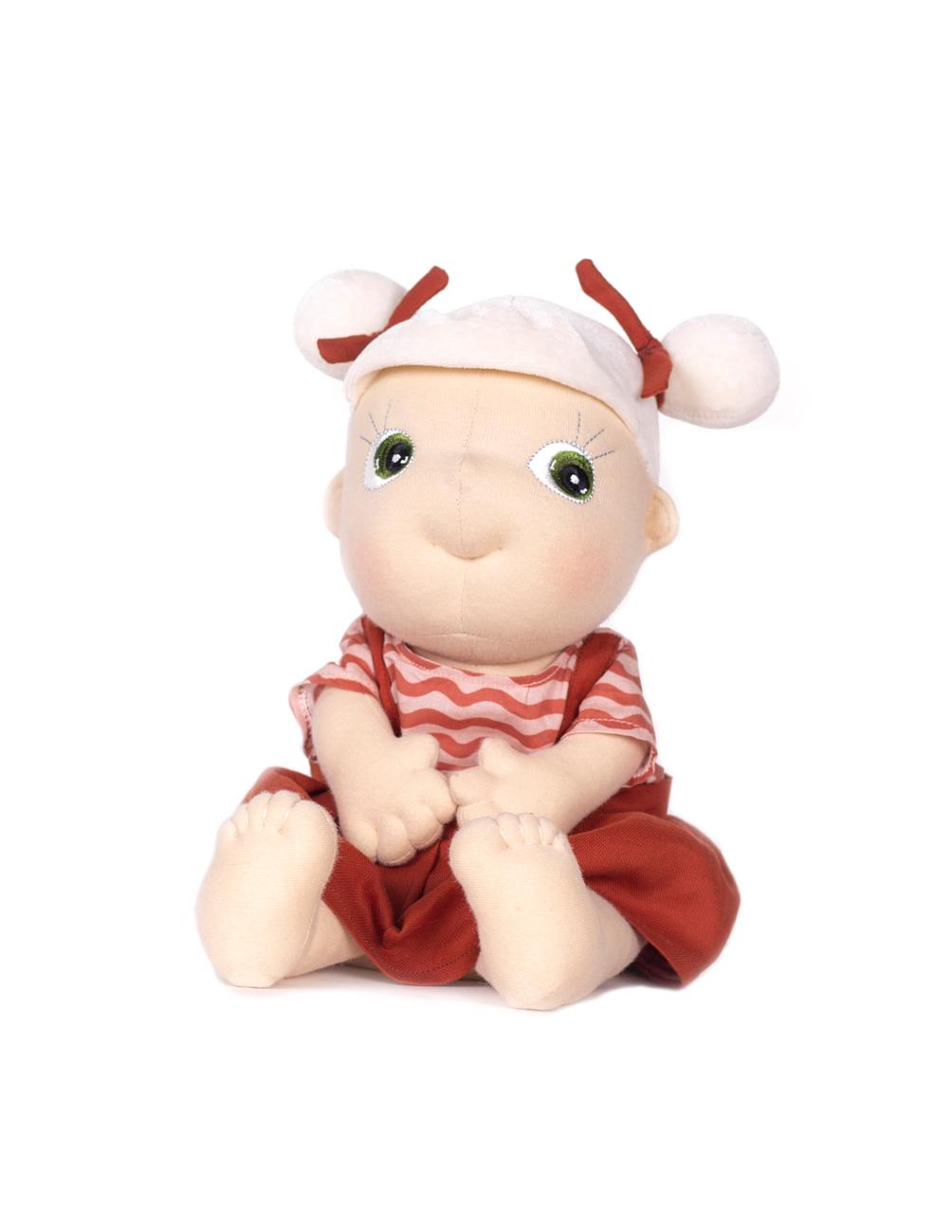 Sol Rubens Tummies Doll