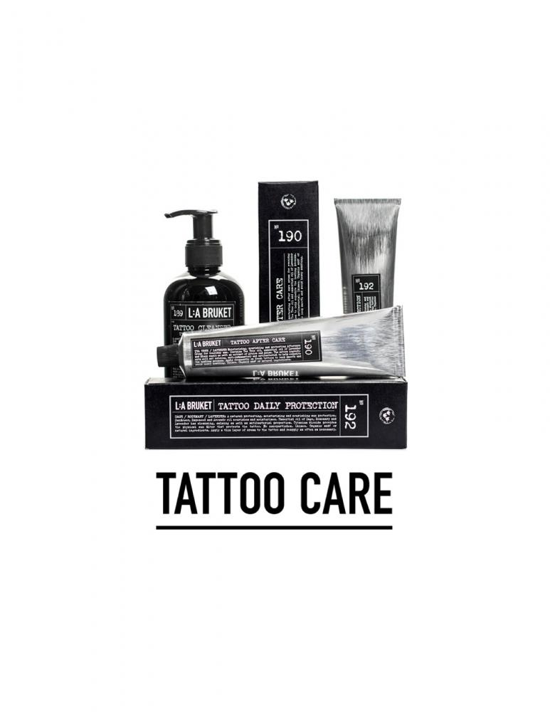 Tattoo Cleanser Tea tree/Lavendel