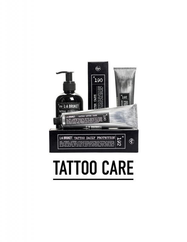 Tattoo After Care Tea tree/Lavendel