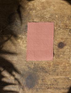 Fabric Swatches Terracotta