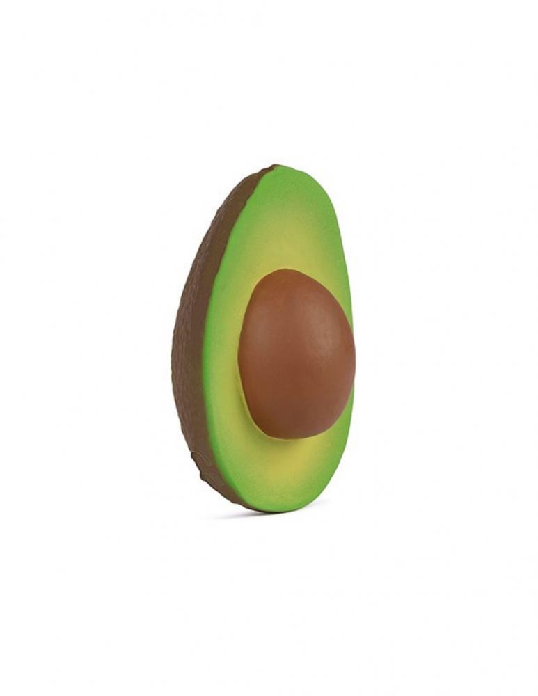 Chew Toy Arnold The Avocado