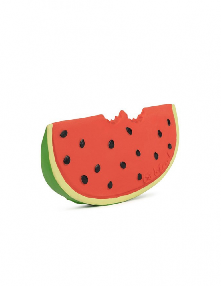 Chew Toy Wally The Watermelon