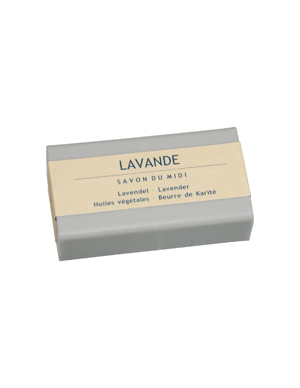 Soap Nature Lavender