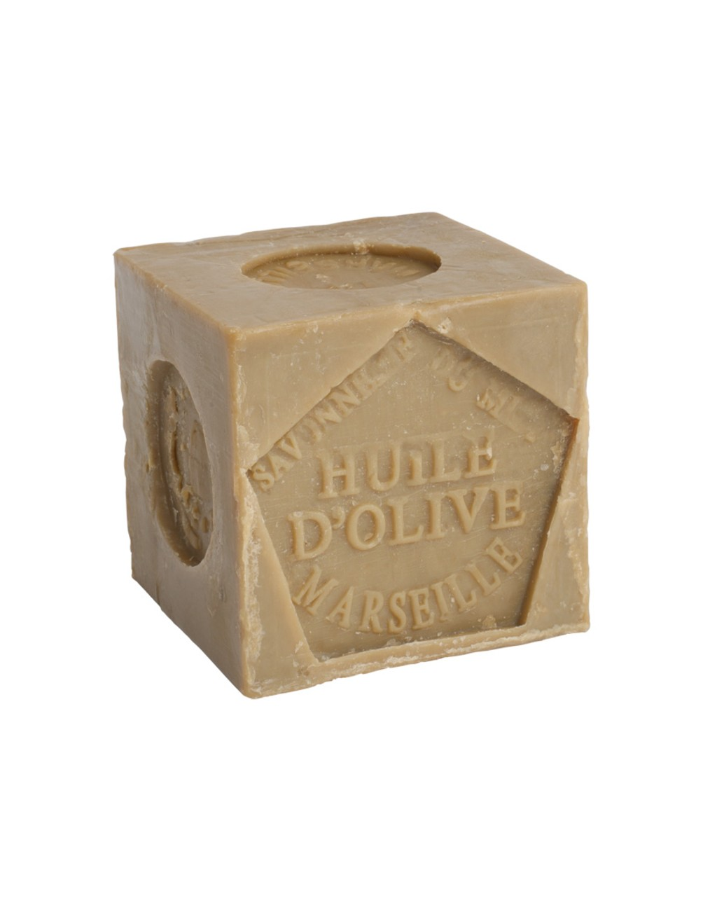 Olive Soap Block - 300g