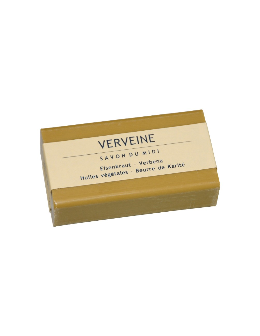 Soap Nature Verbena