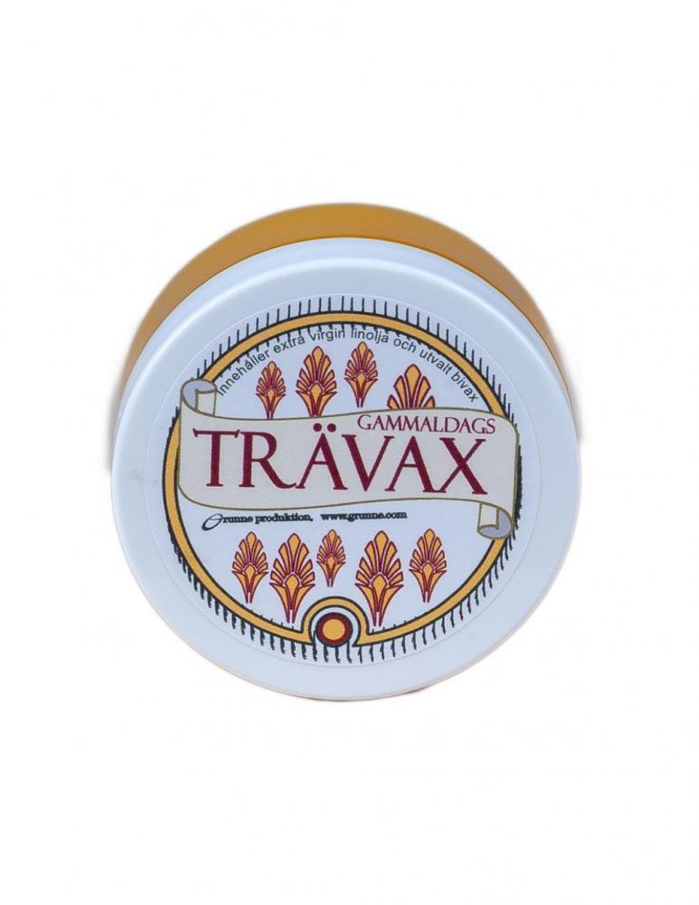 Trävax - 75ml (75 ml)