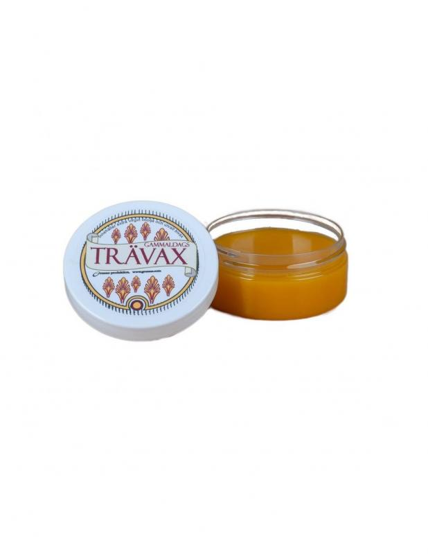 Wood Wax- 75ml