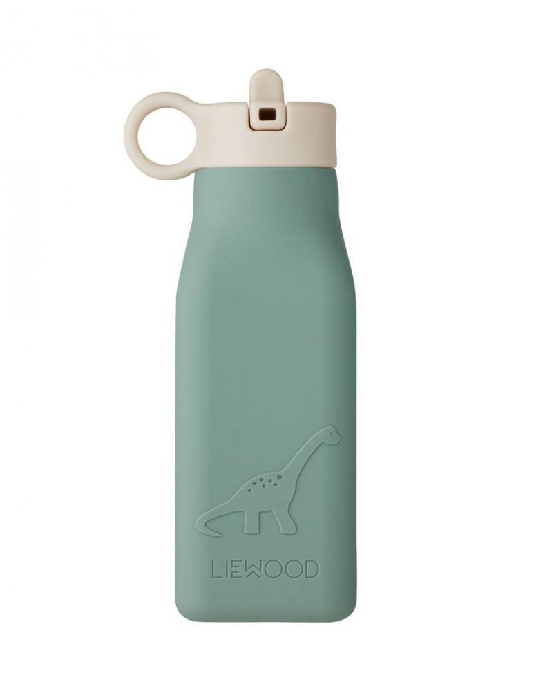 Vattenflaska Pepparmint Dino