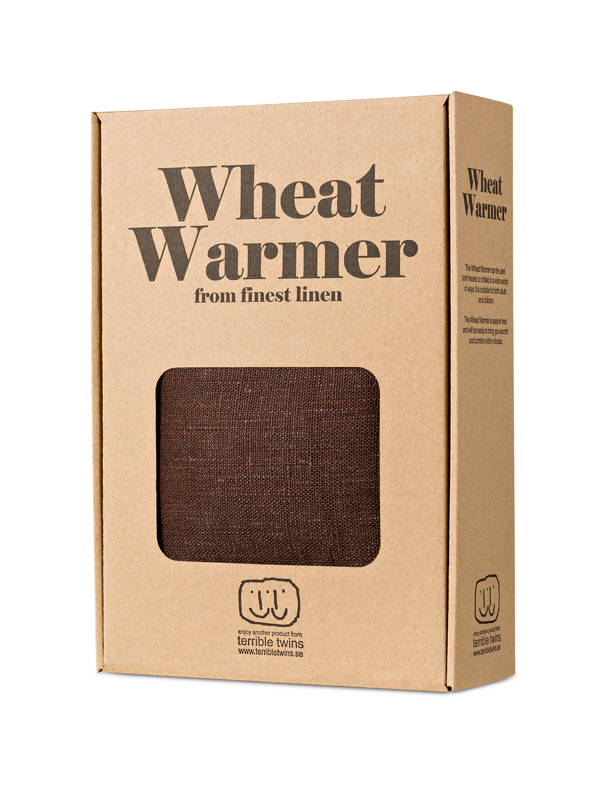 Wheat Warmer Brown