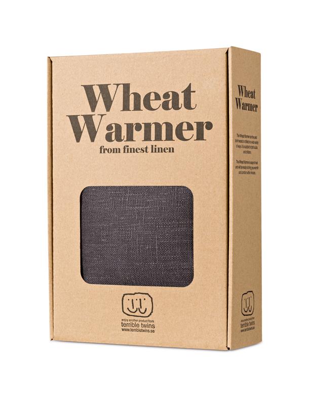 Wheat Warmer Grey