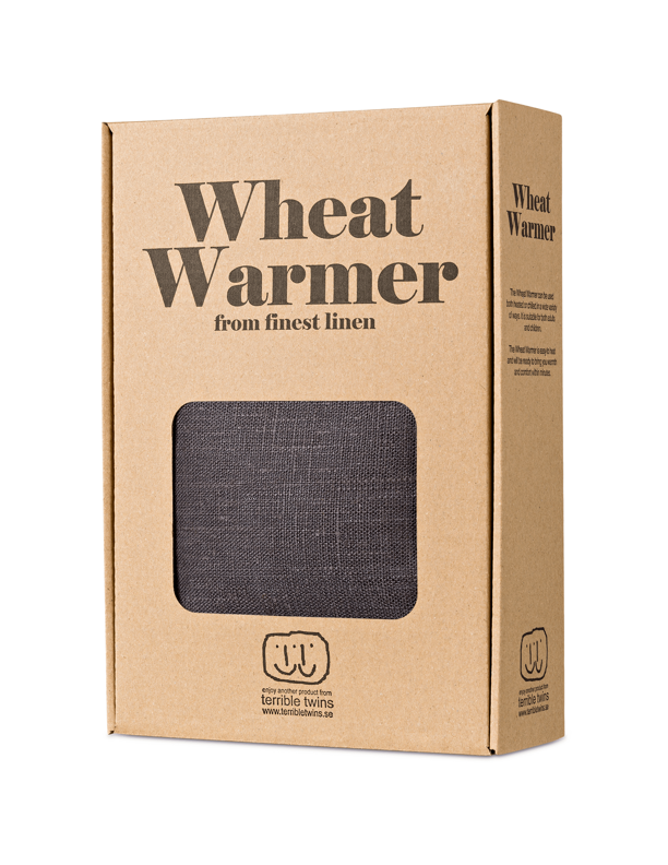 Wheat Warmer Grey