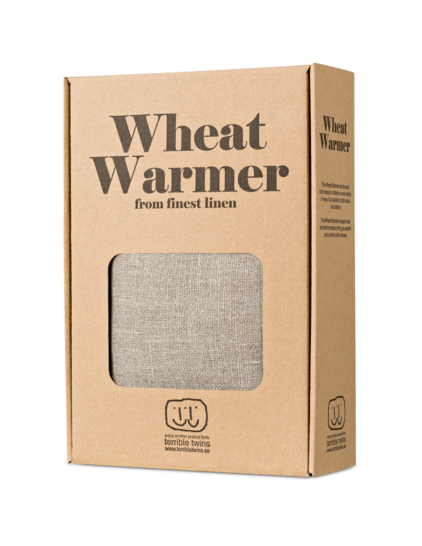Wheat Warmer Natural