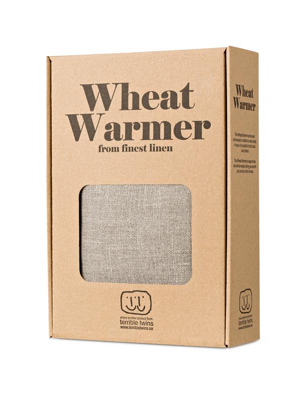 Wheat Warmer Natural