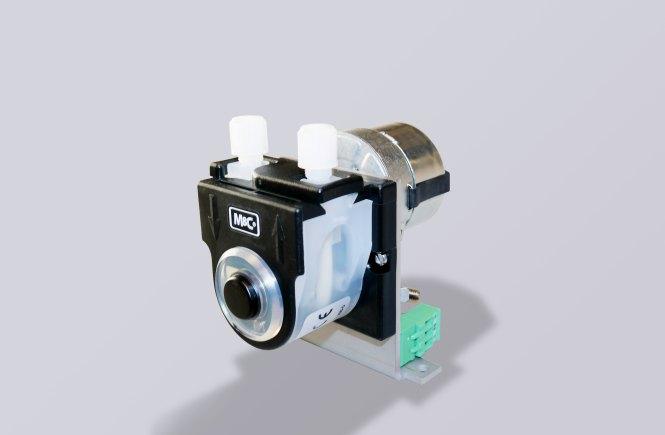 Slangpump SR25.2.W för kondensat
