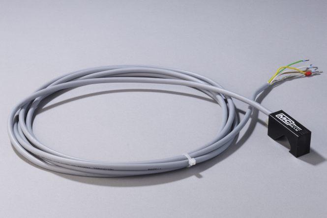 Flödessensor FA1bi optisk till FM1