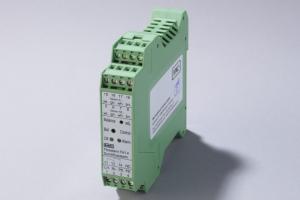 Flödesvaktselektronik FA1.4 till flödessensor FA1bi