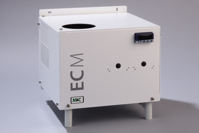 gaskylare kompressor ecm 2 max 2 x 150 l h. Black Bedroom Furniture Sets. Home Design Ideas