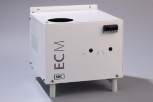 Gaskylare kompressor ECM-2 max 2 x 150 l/h
