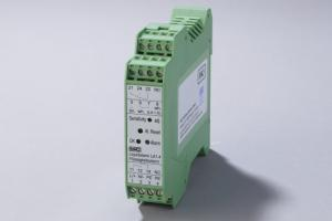 Fuktvaktselektronik LA1.4