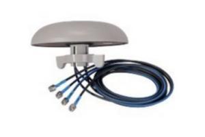 Huber-Suhner Omni-S MIMO Wifi antenn