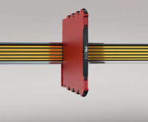 Signalomvandlare Pt100 till mA/V PR3112