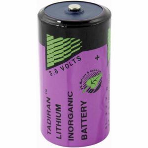 Lithiumbatteri 3,6V/C för extern batterihållare SP015 till Sigfox-enheter
