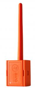 Trådlös temperatur- & RH-logger, lång räckvidd - Airosensor ER