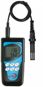 Daggpunktsmätare för tryckluft