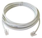 Kabel för anslutning av 1-wire givare till Teracom fjärrstyrning 3 m
