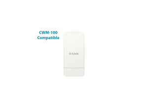 DAP-3320 Wireless PoE Outdoor Access Point