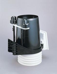 Monteringshylla för sol- och UV-sensorer till Vantage Pro2